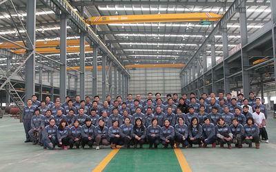 China Zhangjiagang Wilford Thermal Co.,Ltd. Perfil da companhia